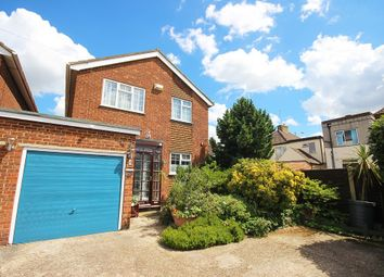 Thumbnail 4 bed detached house for sale in St. Vincents Road, Dartford