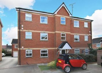 Thumbnail 1 bed flat for sale in Malvern Drive, Sunnyside, Rotherham, South Yorkshire