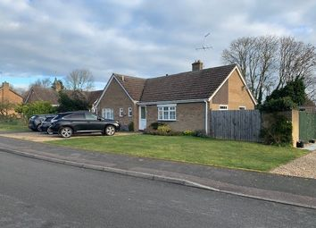 Thumbnail 3 bedroom bungalow to rent in Sand Furrows, Ketton, Stamford