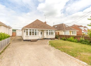 Thumbnail 2 bed detached bungalow for sale in Whitecross, Abingdon, Oxfordshire