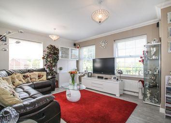 Thumbnail 2 bed flat for sale in Forum Way, Kingsnorth, Ashford