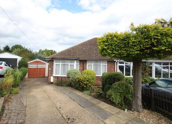 Thumbnail 3 bed bungalow for sale in Chase Gardens, Binfield