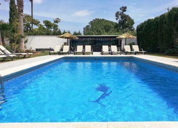 Thumbnail 9 bed villa for sale in Rocio De Nagueles, Marbella Golden Mile, Costa Del Sol