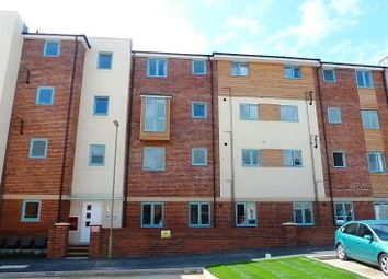 Thumbnail 2 bedroom flat to rent in Tinning Way, Eastleigh