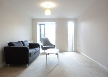 Thumbnail 1 bedroom flat to rent in Rhythm Development, Colindale