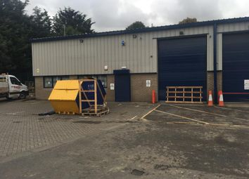 Thumbnail Industrial to let in 1A Bridge End Industrial Estate, Hexham