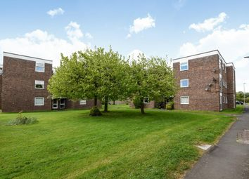 Thumbnail 1 bed flat for sale in Bobblestock, Hereford