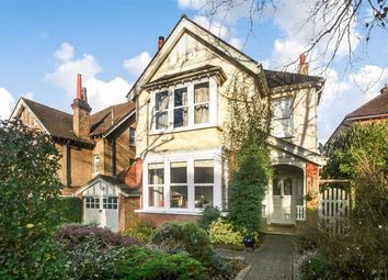 6 bed detached house for sale in Purley Knoll, West Purley, Surrey CR8