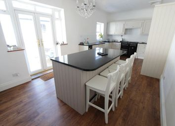 Thumbnail 4 bed terraced house for sale in Humbledon View, Sunderland