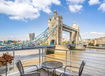 Anchor Brewhouse, 50 Shad Thames, London SE1. 3 bed flat for sale