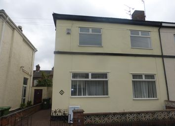 Thumbnail 4 bed property to rent in Glover Street, Tranmere, Birkenhead