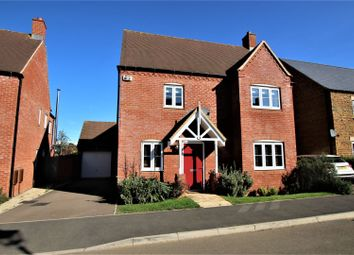 Thumbnail 4 bed detached house for sale in Millers Way, Banbury