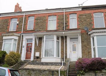 4 bed terraced house for sale in Windsor Street, Uplands, Swansea SA2