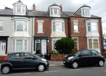 Thumbnail 2 bed flat for sale in 65 Stanhope Road, South Shields, Tyne And Wear