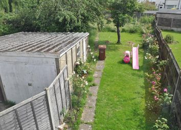 Thumbnail 3 bed semi-detached house for sale in Wellbeck Road, Harrow, Middlesex