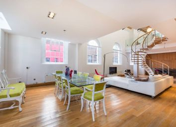 Thumbnail 4 bed property to rent in Lassell Street, East Greenwich