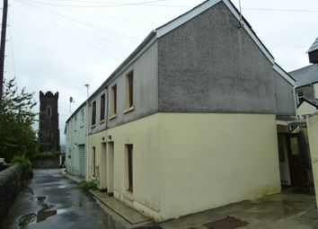 Thumbnail 2 bed end terrace house to rent in Picton Court, Carmarthen, Carmarthenshire