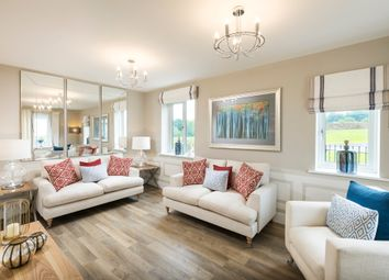 Thumbnail 4 bed detached house for sale in Eastwood, Nottingham