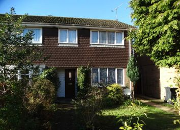 Thumbnail 3 bed semi-detached house to rent in Green Lane, Kingsnorth, Ashford