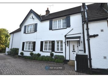 Thumbnail 2 bed semi-detached house to rent in Totteridge, London