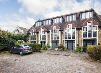 Thumbnail 3 bed terraced house for sale in Plough Terrace, London