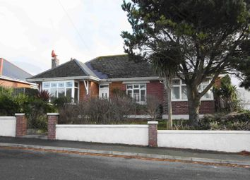 Thumbnail 5 bed bungalow to rent in Bosuen Road, Newquay