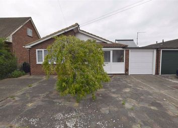 3 bed detached bungalow for sale in Gordon Road, Basildon, Essex SS14