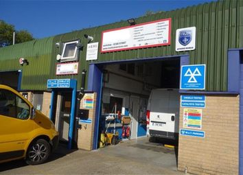 Thumbnail Commercial property for sale in A Reputable Mot And Service Garage SO16, Hampshire