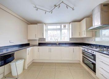 Thumbnail 3 bedroom flat to rent in 2 Carminia Road, Balham