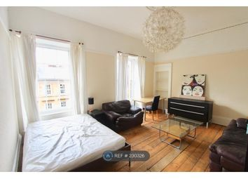 Thumbnail 3 bed flat to rent in Rose St, Glasgow