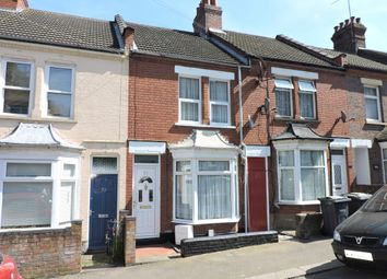 Thumbnail 2 bedroom terraced house for sale in Russell Rise, Luton