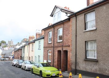 Thumbnail 2 bed maisonette to rent in Tip Hill, Ottery St. Mary