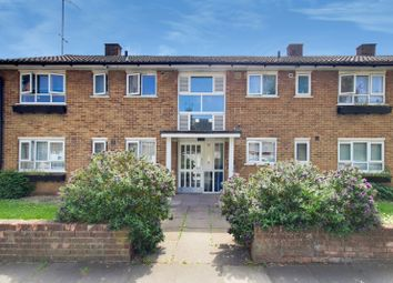 Thumbnail 1 bed flat for sale in Press Road, London