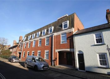 Thumbnail 2 bed flat for sale in Millhams Street, Christchurch