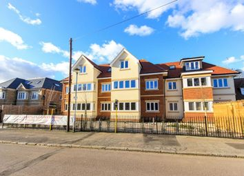 Thumbnail 2 bed flat for sale in Highfield House, Roe Green Lane