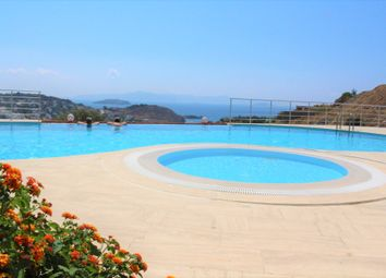 Thumbnail 2 bed duplex for sale in Gumusluk, Bodrum, Aegean, Turkey