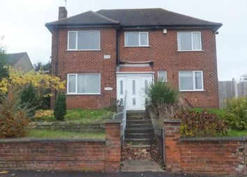 Thumbnail 3 bed detached house to rent in Greenwich Drive North, Derby