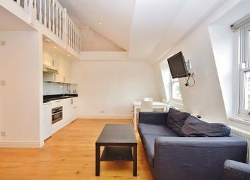 1 bed maisonette to rent in Camden High Street, Camden Town NW1