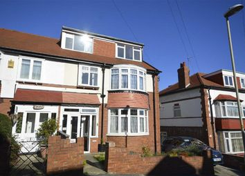 Thumbnail 8 bed semi-detached house for sale in The Dene, Scarborough