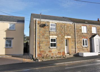 Thumbnail 2 bed cottage for sale in Henver Road, Newquay