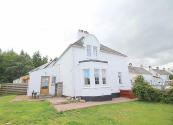 Thumbnail 4 bed detached house for sale in 18, Forest Drive, Inverness