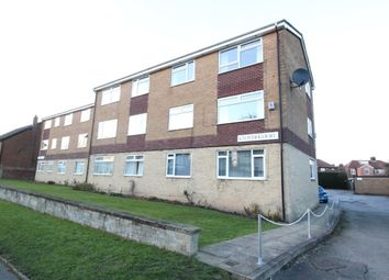 Thumbnail 1 bed flat to rent in Backmoor Road, Sheffield
