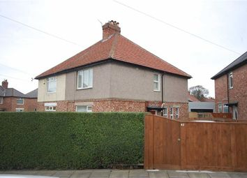 Thumbnail 3 bed semi-detached house to rent in Lilac Avenue, South Shields