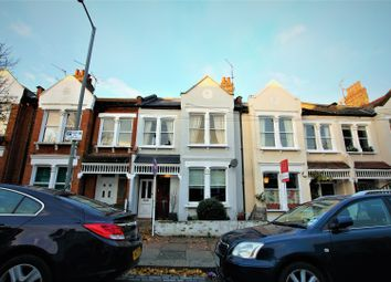 Thumbnail 2 bed flat for sale in Trentham Street, London