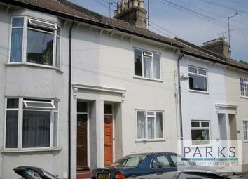 Thumbnail 4 bed property to rent in St Pauls Street, Brighton, East Sussex