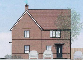 3 bed end terrace house for sale in Botolph Mews, Tingewick Road, Buckingham, Buckinghamshire MK18