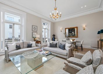 Thumbnail 2 bed flat for sale in Chesham Place, London