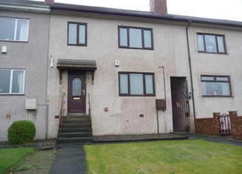 Thumbnail 3 bed terraced house to rent in Carden Avenue, Cardenden, Lochgelly
