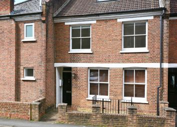Thumbnail 2 bed duplex for sale in Croft Road, Godalming