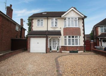 Thumbnail 6 bed detached house for sale in Glamorgan Way, Church Gresley, Swadlincote, Derbyshire